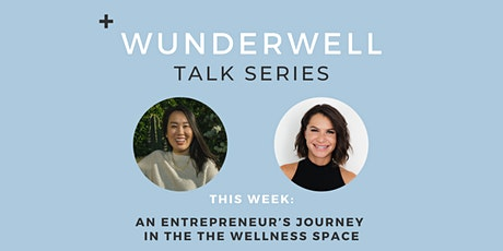 Talk Series with Alice Hu, founder of Woo Woo Company tickets