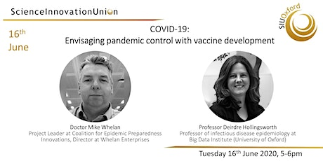 COVID-19: Envisaging pandemic control with vaccine development tickets