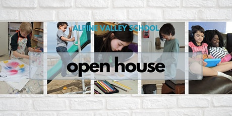 Open House tickets