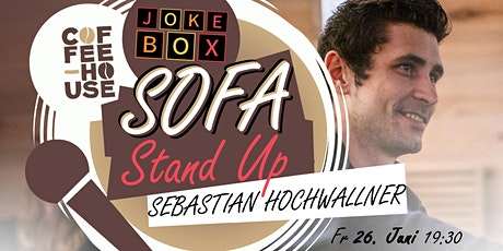 SOFA Stand Up #1 Tickets
