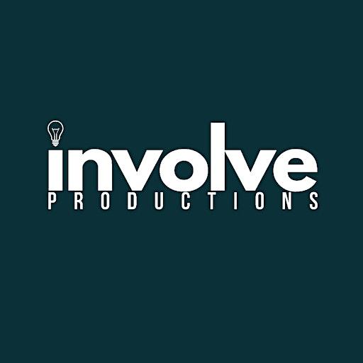 Involve Productions logo