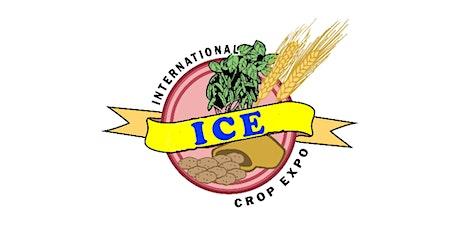 2021 International Crop Expo tickets