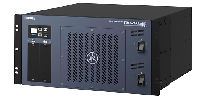 RIVAGE Webinar - PM5 and PM3 Chicago Launch image