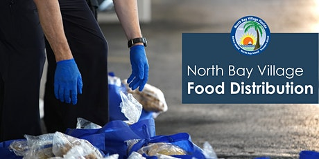 North Bay Village and Curley's House Free Food Distribution tickets