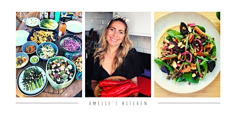 Amelie's  Kitchen - Group Cooking Class tickets