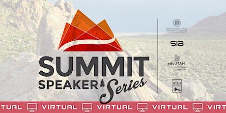 Summit Speaker Series: #ResponsibleRecreation tickets