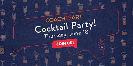 Brent's Virtual Cocktail Party tickets