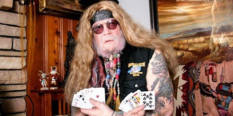 David Allan Coe w/Opening Act Rachel Stacy tickets