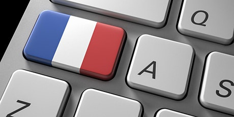 Online Beginners French Class [4 weeks - 12 classes] tickets