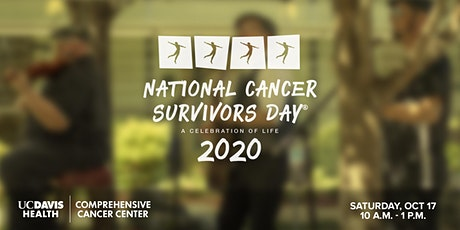Cancer Survivors Day tickets