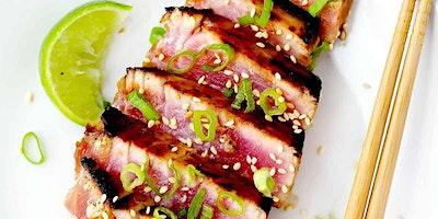 Ahi Tuna: Seared, Poke, & Raw