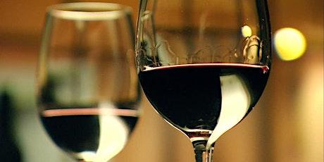 FUMANA Wine Dinner tickets