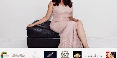 VIP International Art and Fashion Show tickets