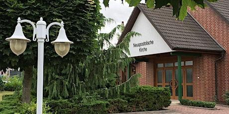 Gottesdienst, Gemeinde Merseburg Tickets