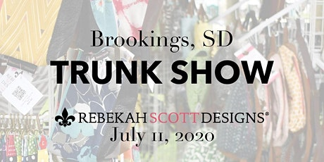 RSD Trunk Show - Brookings tickets
