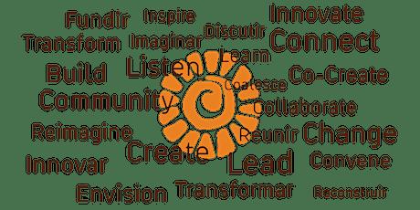 Convene, Coalesce, Co-Create Forum tickets