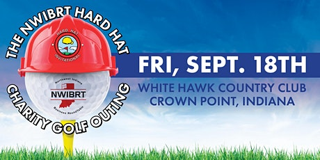 2020 NWIBRT Hard Hat Charity Golf Outing tickets