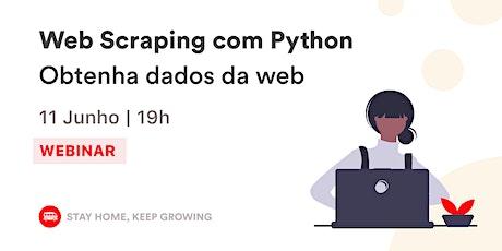Web Scraping com Python   Le Wagon Rio bilhetes