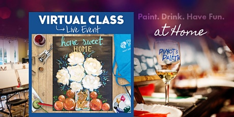 Citrus and Magnolias - Live Interactive Virtual Class tickets