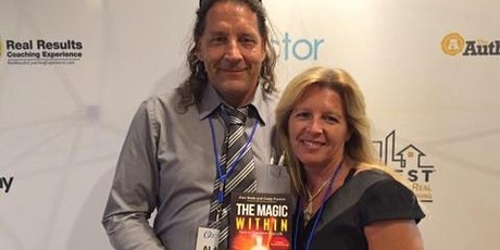 The Magic Within Series Package tickets