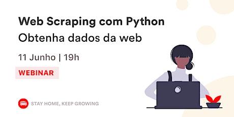 Web Scraping com Python   Le Wagon BH bilhetes