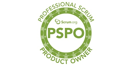 Professional Scrum Product Owner - Agosto ingressos