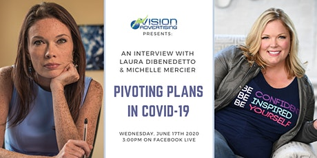 Interview: Pivoting Plans in COVID-19 tickets