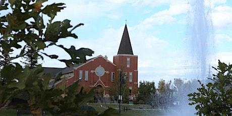 St Albert the Great Sunday Mass Celebrations tickets