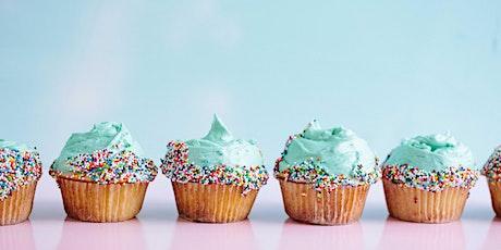 Entrenamiento: ¿Cómo crear tu propia empresa de Candy Bar & Cheese Bar? entradas
