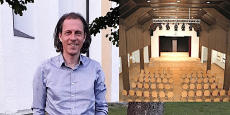 TFM-Abend mit Gopal - Neue Erfahrungen im Kontakt - 12.8.+13.8.+14.8.2020 Tickets