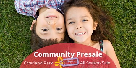 Community Presale | JBF Overland Park All-Season Sale 2020 tickets