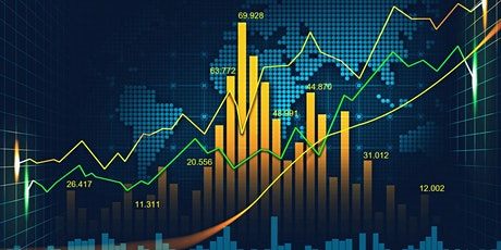 LEARN TO TRADE THE FINANCIAL MARKETS (Doncaster)!!!!!!!!! tickets