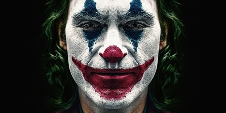 Joker (15) - Drive-In Cinema at Carlisle Racecourse tickets