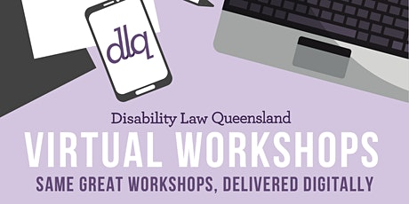 Disability Insiders & Disability Law Qld on Guardianship and Administration tickets