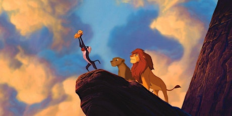 The Lion King 1994 (U) - Drive-In Cinema at Driffield Showground tickets