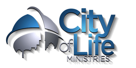 """City of Life Ministries, """"Sunday's Service"""" tickets"""