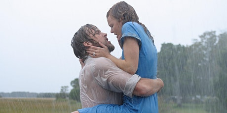 The Notebook (12A) - Drive-In Cinema at Wetherby Racecourse tickets