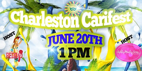 Last Lap Charleston Carifest with Empress J and Family tickets