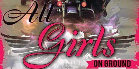Runway's All Girls On Ground Ride - IFRD 2020 tickets