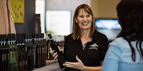 Berton Vineyards Wine Tasting tickets