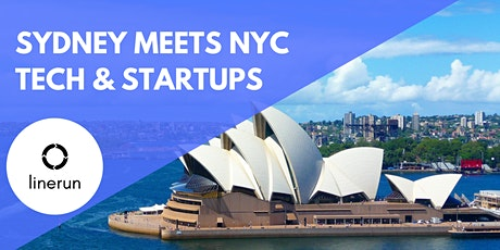 Sydney Meets NYC Tech:  Exploring Future Trends & Opportunities tickets
