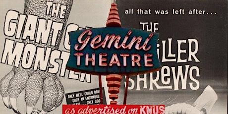 CarBaret Drive-In presents the Gemini Drive-In Reunion tickets