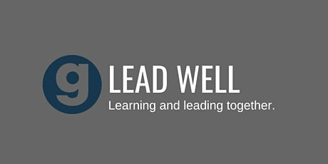 July 12, 2020 Lead Well Information Session tickets