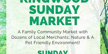 Kingwood Sunday Market   Holiday Market tickets