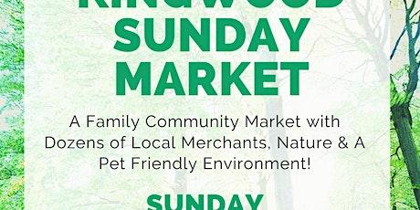 Kingwood Sunday Market   Christmas Market tickets