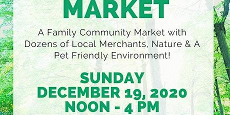 Kingwood Sunday Market | Last Minute Christmas tickets