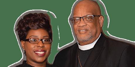 Bishop's Consecration Dinner tickets
