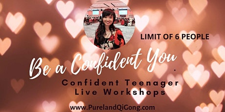 Online: Teenagers - Confident You tickets
