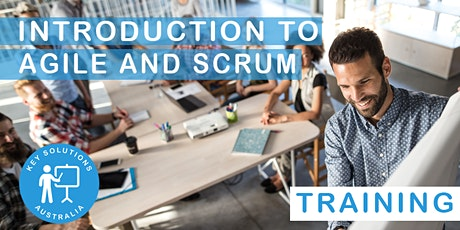 Agile 101 - Introduction to Agile and Scrum (1 Day) Darwin CBD (Classroom) tickets