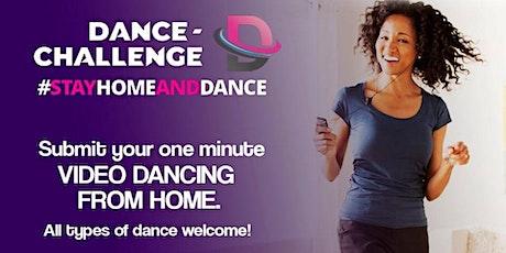 www.Dance-Challenge.com tickets